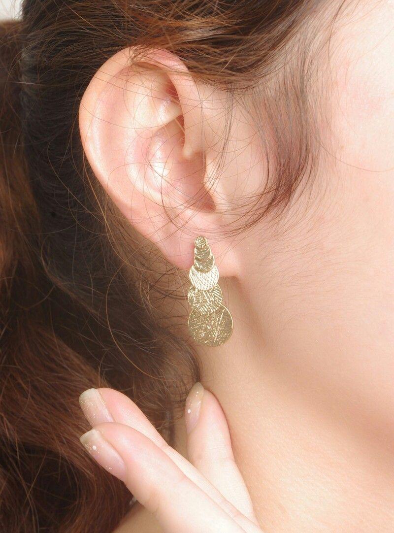 2nd ear piercing ideas  Pin by Abdul Rahman on earrings  Pinterest