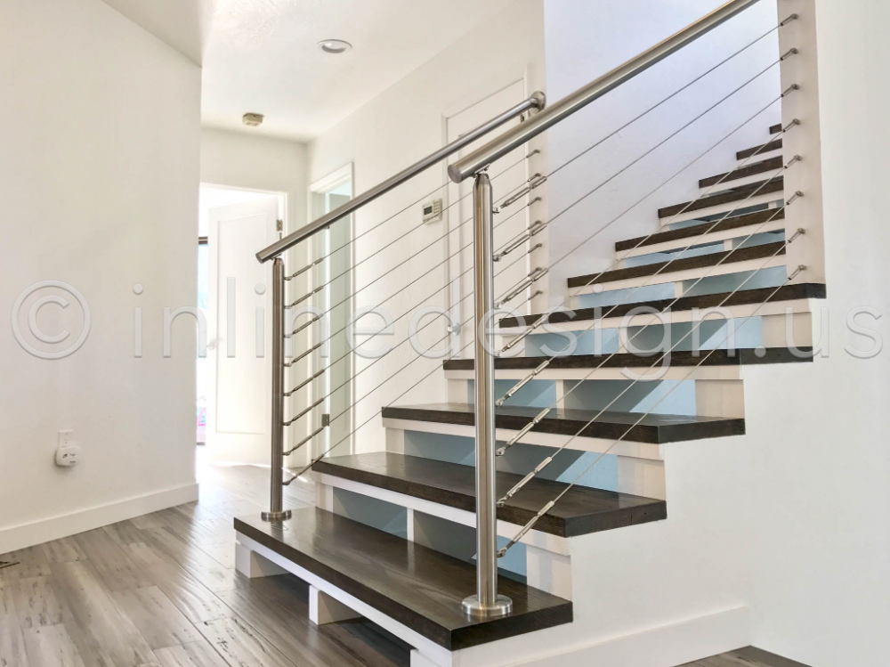 Best Sean Ca Stainless Steel Handrail Stainless Steel 640 x 480