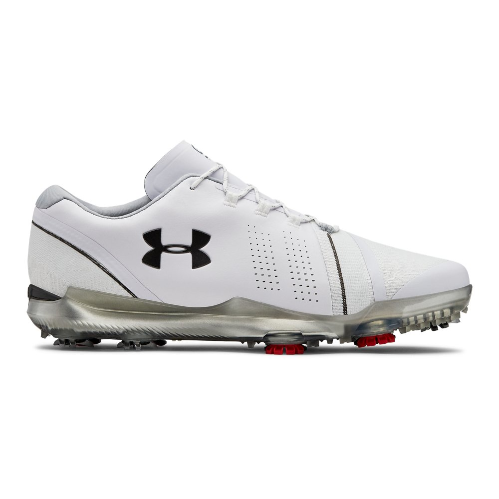 68cc556115ef Under Armour Men's Spieth 3 — Wide (2E) in 2019 | Products | Golf ...