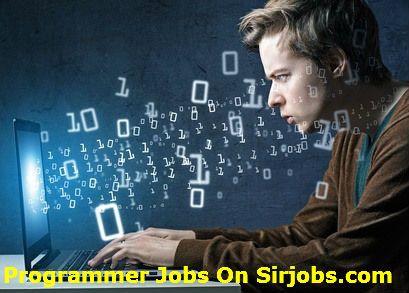 Apply To Programmer Jobs On Sirjobs.com