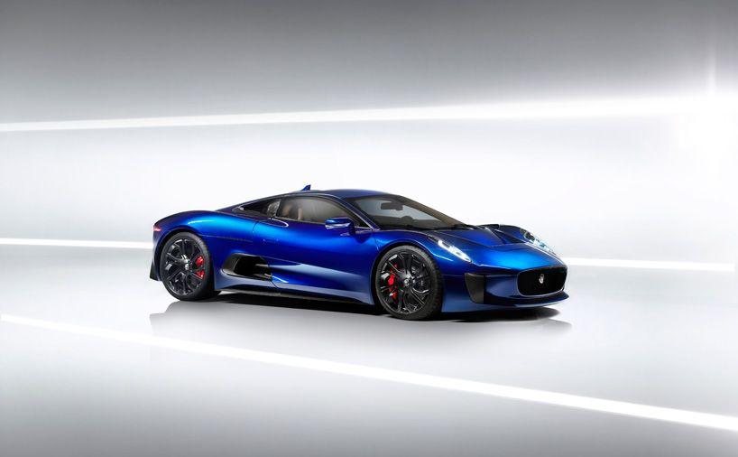 James Bond Spectre Movie To Feature Jaguar Land Rover Vehicle Line Up Jaguar 2013 Jaguar Jaguar Car