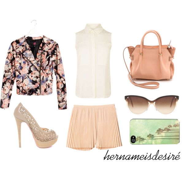 Thats What I'm Saying, created by desfdez on Polyvore