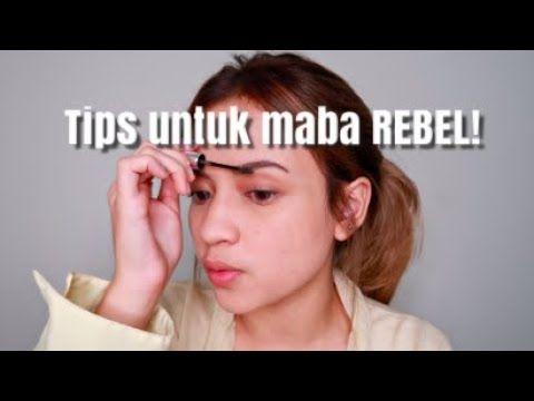 makeup ngampus tips makeup maba ospek lol  makeup tips