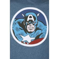Photo of Captain America Retro T-ShirtEmp.de