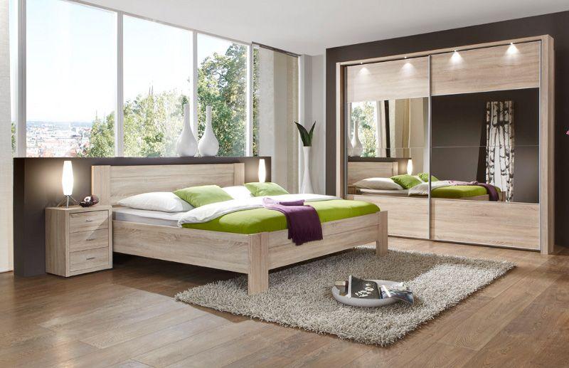 20 Komplett Schlafzimmer Mit Matratze Und Lattenrost Bilder. Tolle ...