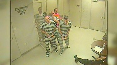 Texas inmates break free from cell to help ill jailer | khou.com