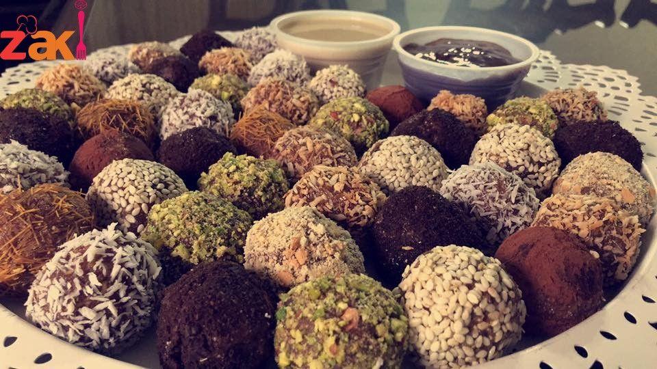 طريقة عمل حلى التمرية يلا نطبخ Youtube Arabic Dessert Food Desserts
