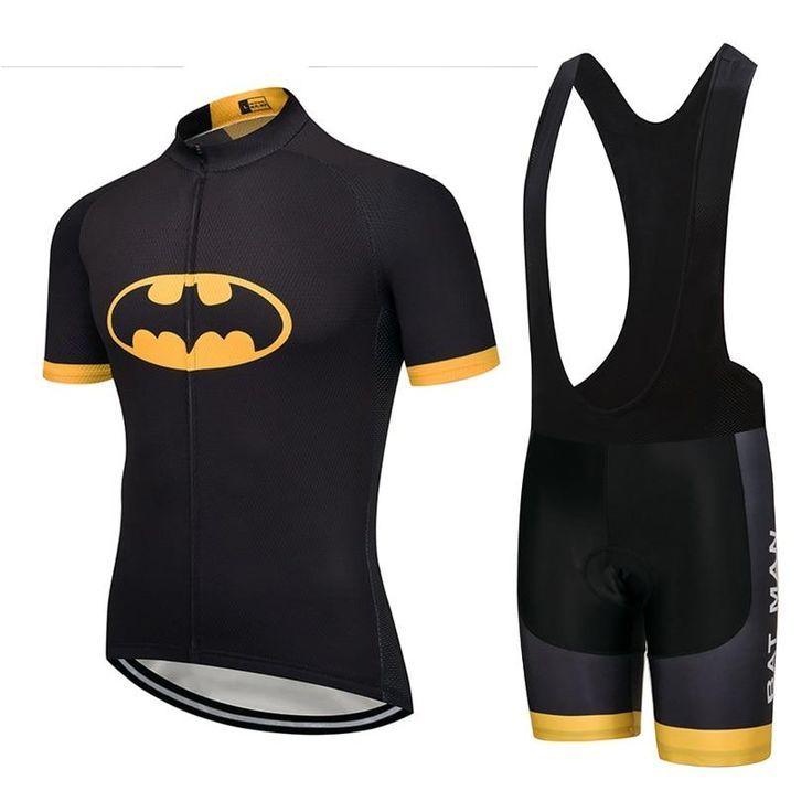Batboy Cycling jersey gel Pad bike shorts – quality cycling jersey..   cycling  mtb  jersey  sports  biking  bicycle 769b3c7f1