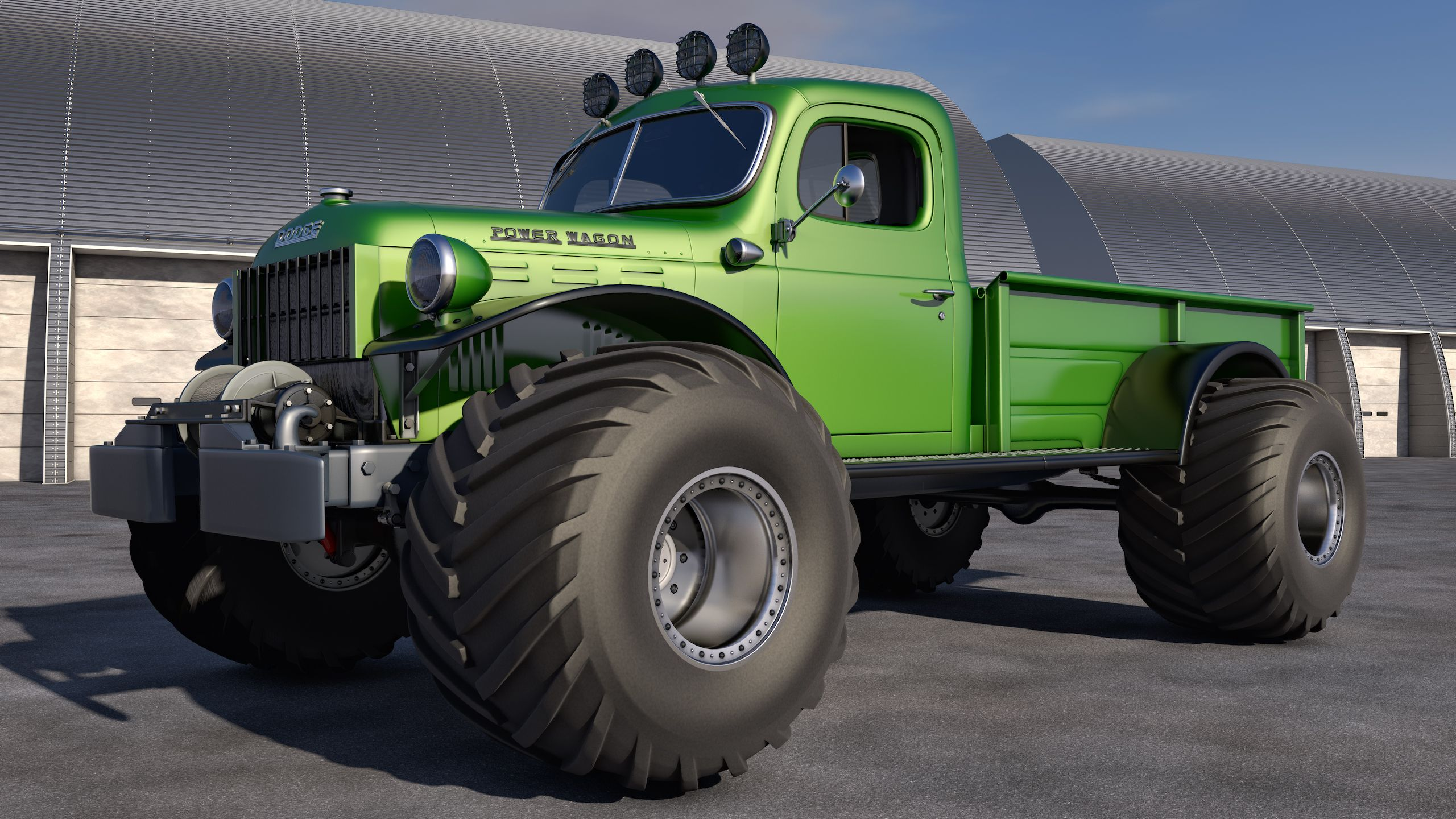another 46 power wagon wow! sealingsandexpungements com 888 9
