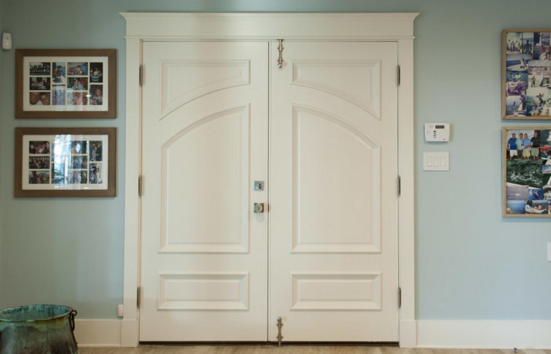 Master bedroom door white trustile double doors amazing