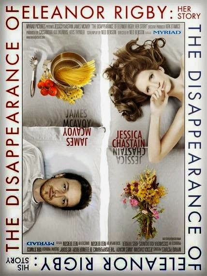 THE DISAPPEARANCE OF ELEANOR RIGBY 2014 Official HD