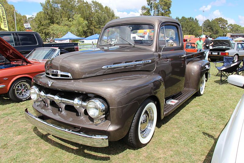 Classic Truck - Favorite Pickup | Hagerty Articles