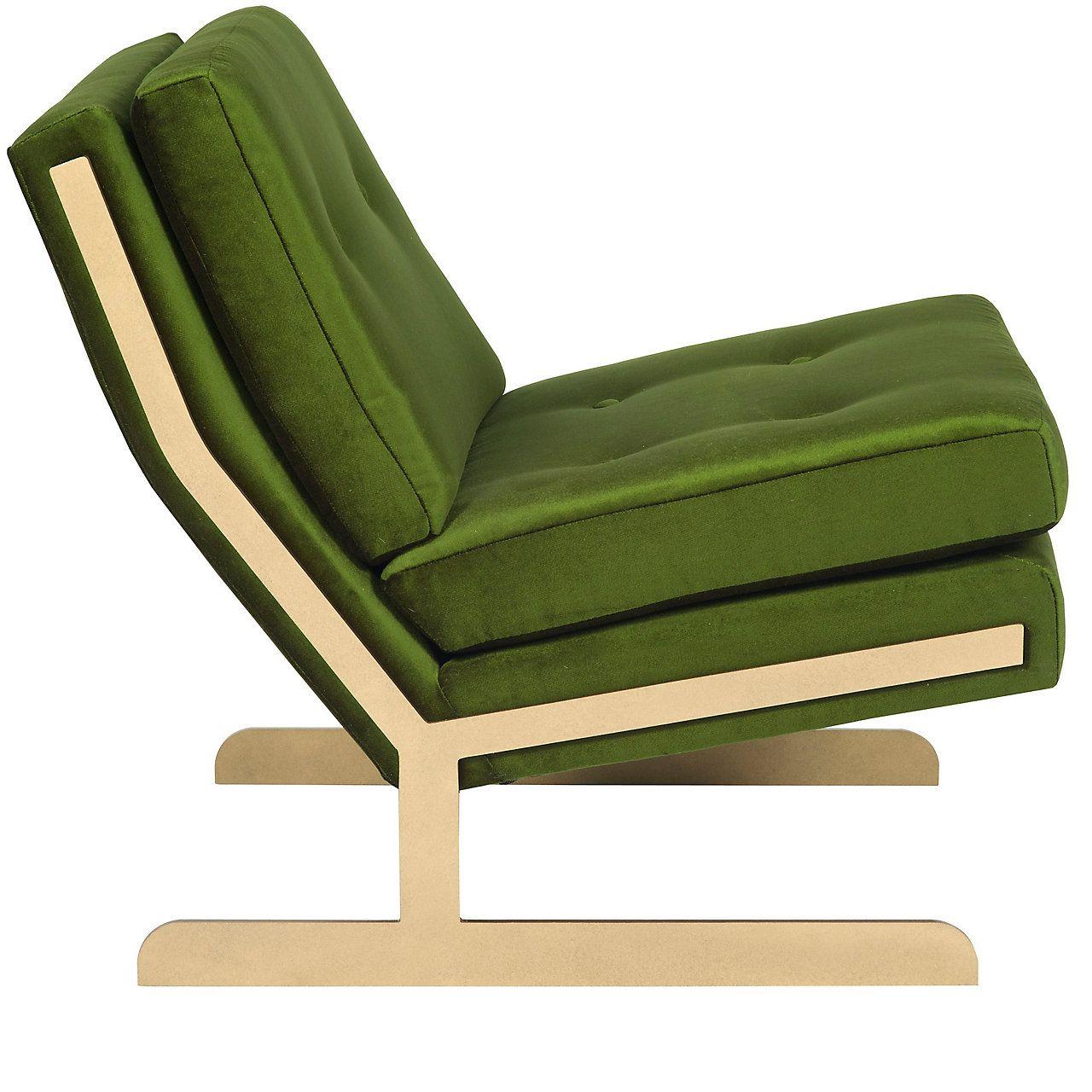 Lance Chair   Gracious Home