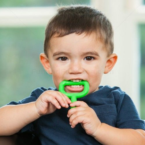 The Super Chew Is An Oral Motor Tool Designed To Provide