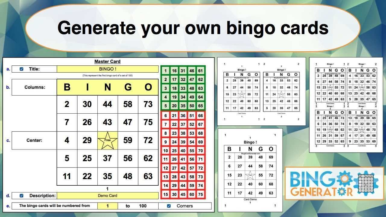 94 Online Bingo Card Template 5x5 Nowbingo Card Template In Blank Bingo Card Template Microsoft Word Bes In 2020 Bingo Card Generator Bingo Card Template Bingo Cards