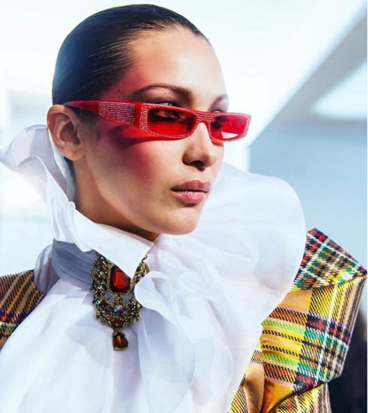 CIIN Brings You The Girlfriend's Guide To The Sunglasses