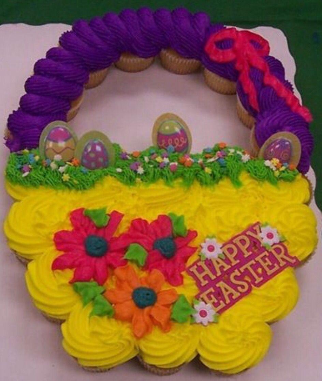 Easter Easter Cakes Cupcakes Easter Cupcakes Cupcake Cakes