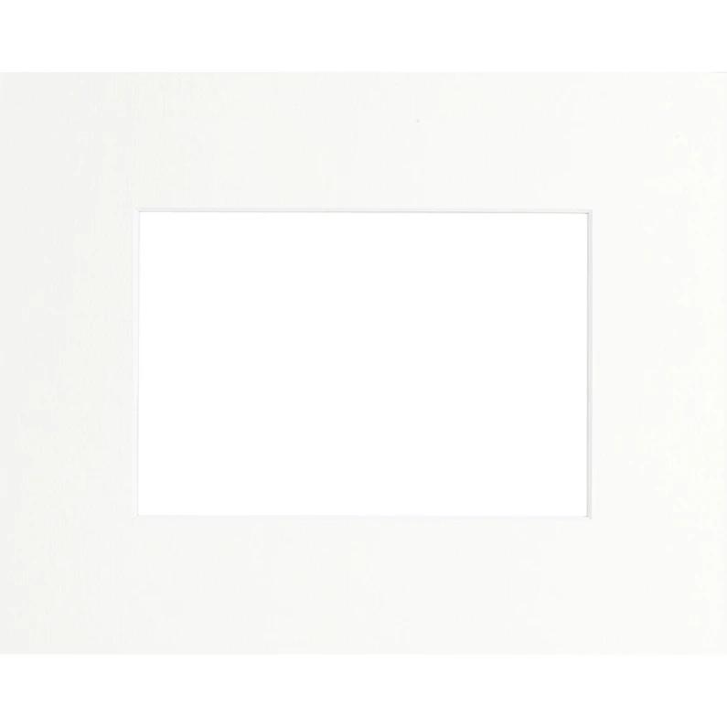 Passe Partout 13x18 Cm Blanc Casse Leroy Merlin Cadre Blanc Casse Passe Partout Cadre