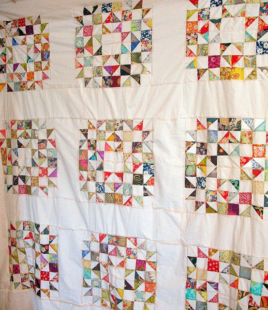 block times 36 by mamaflavored, via Flickr
