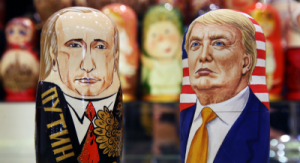 Novichok and Russia-Gate: Finally Some Good News | Global Research  Centre for Research on Globalization