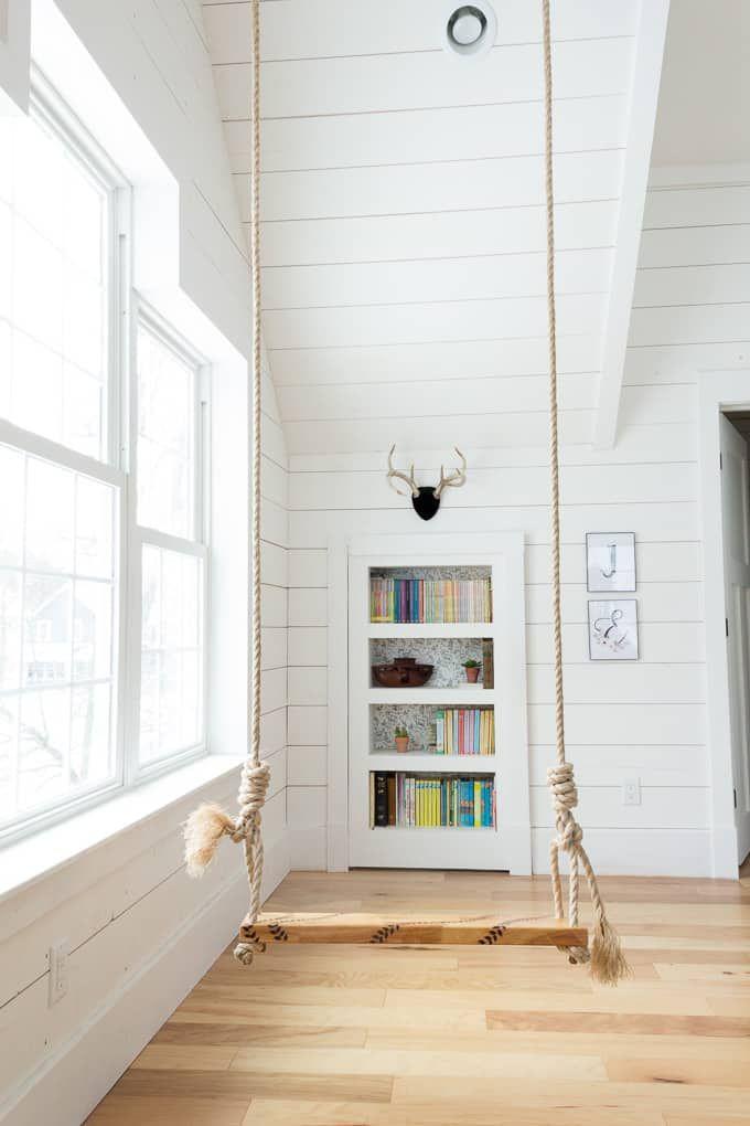 DIY Hidden Doorway Bookcase Bookcase door, Hidden rooms