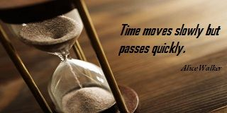 Quotes about time passing too fast Love Quotes Time