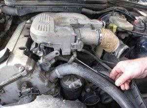 Почему свистит двигатель | Сочи Авто Ремонт