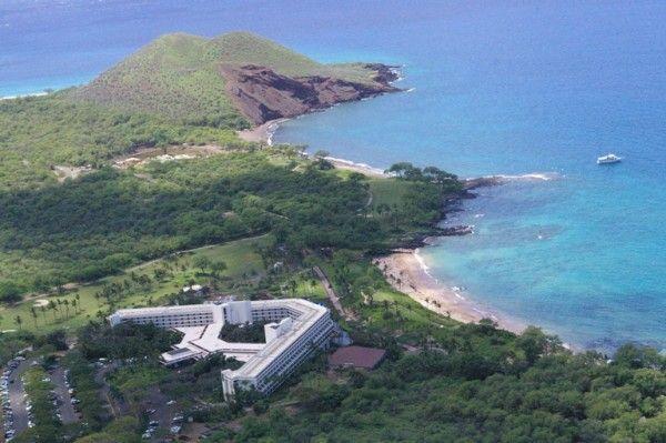 Makena Beach Resort And Golf