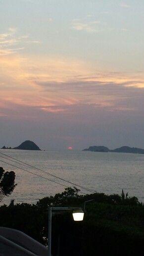 Beautiful sunset!!! Great creator