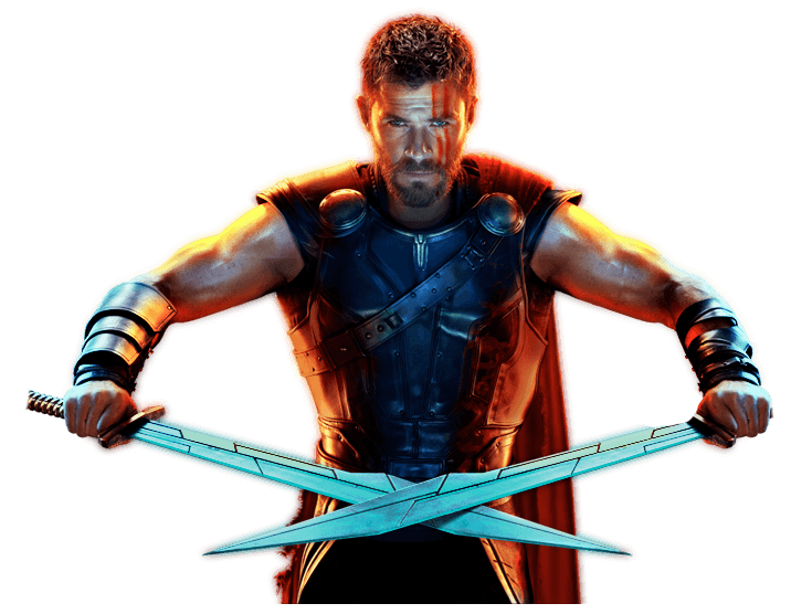 Thor Ragnarok Character Renders Thor Ragnarok Characters Chris Hemsworth