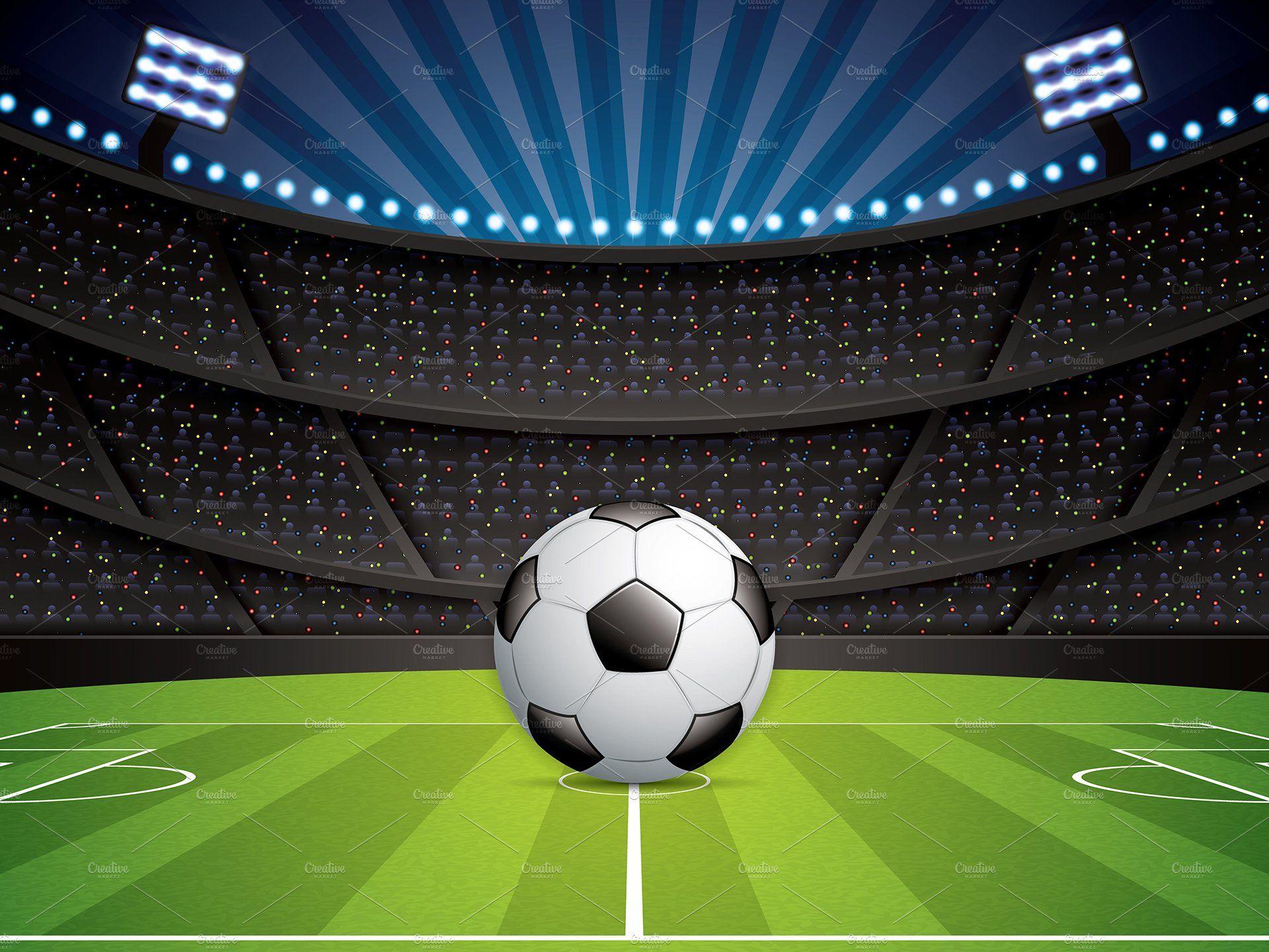 Soccer Stadium Soccer Stadium Football Stadiums Soccer
