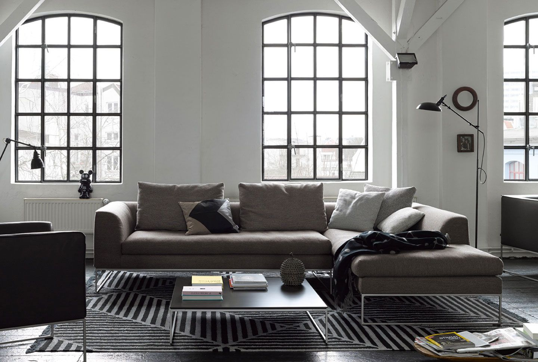 Mell Lounge Sofa: COR | Meubels | Pinterest | Wohnzimmer, Heim und Sofa