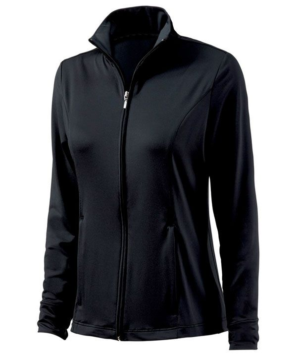 6eaf52f93 Charles River Apparel Style 5186 Women s Fitness Jacket