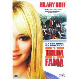 Na Trilha Da Fama Capas De Filmes Hilary Duff Fazendo Meu Filme 2