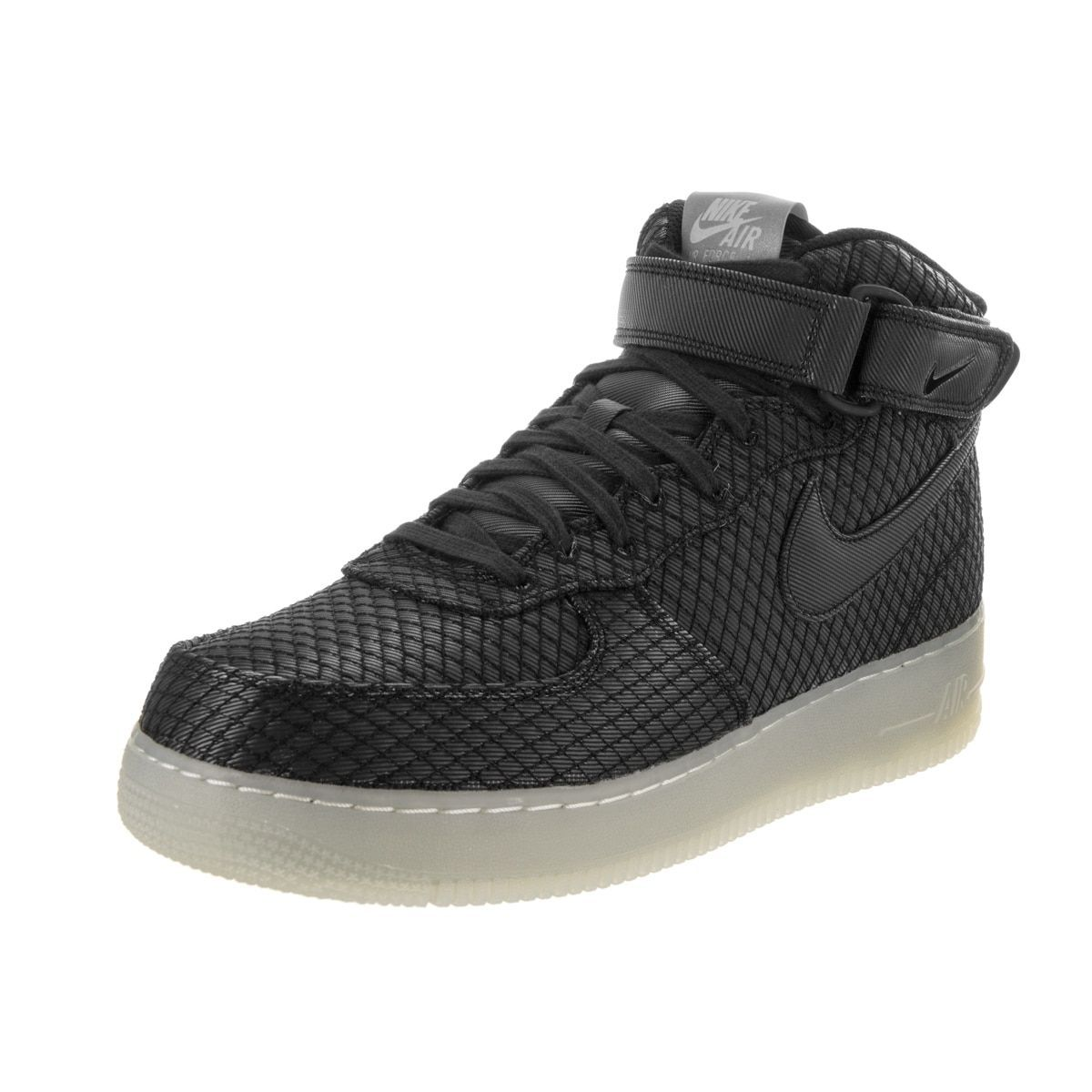 Nike Hombres 07 Air Force 1 Mid' 07 Hombres Lv8 Basketball Zapatos Productos 289f43