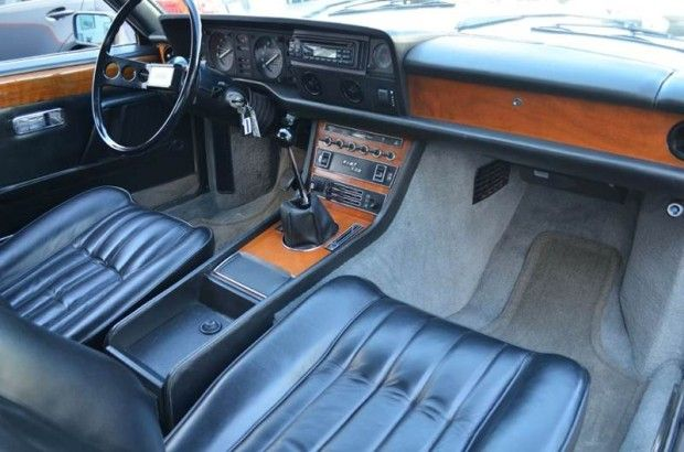 Back On The Market Lovely 5 Speed 1975 Fiat 130 Coupe Fiat