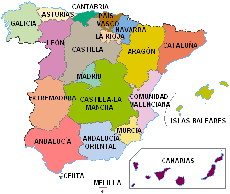 Mapa Interactivo Islas Baleares.Mapas Interactivos De Todo El Mundo Con Diferentes