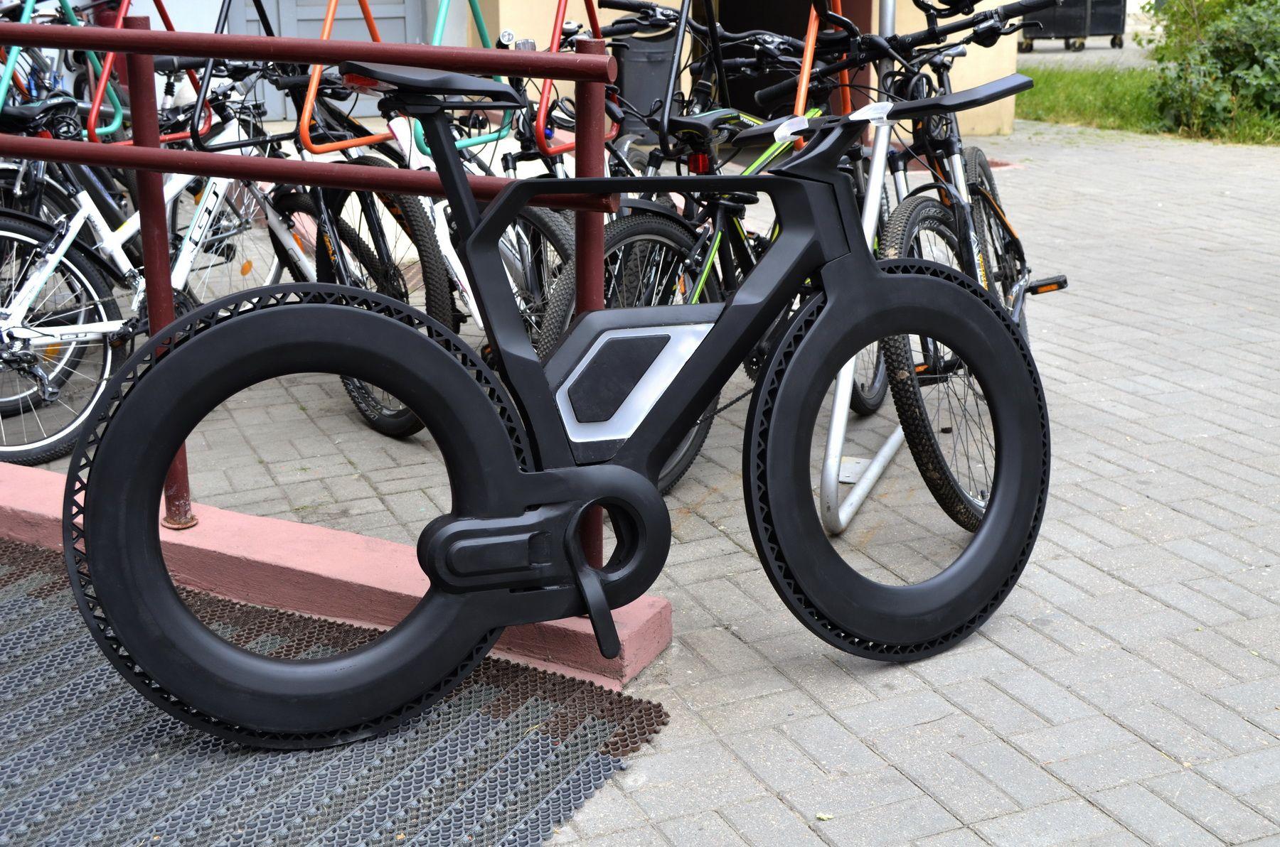 Resultado de imagen de bmc e bike concept