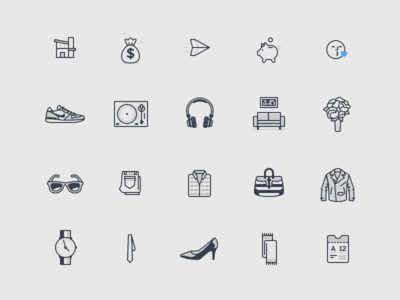 Operator Icons Small