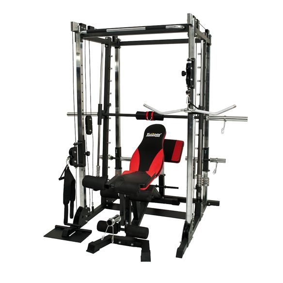 Home Gym Multi Rack F 3903 Jakarta Bandung Home Gym Gym Workout Machines