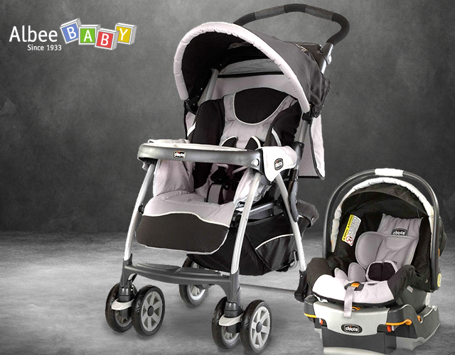 Designed For The Chicco Keyfit 30 Infant Car Seat The Cortina Stroller Works As A Travel System For Your Infant Chicco Keyfit 30 Chicco Keyfit Travel System