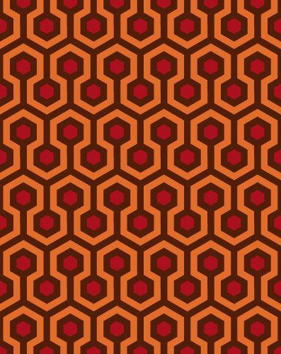 Msce 14 01 09 Overlook Overlook Hotel Carpet Hotel Carpet Patterned Carpet