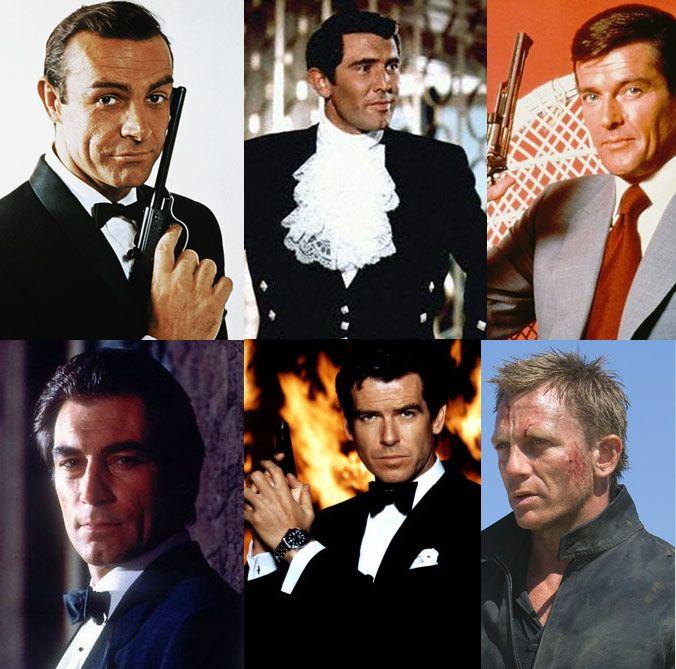 Pin By Tina Liedlich On What I Enjoy James Bond Movies