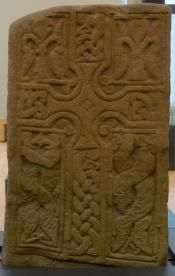 Cross-Slab Fragment, Pictish