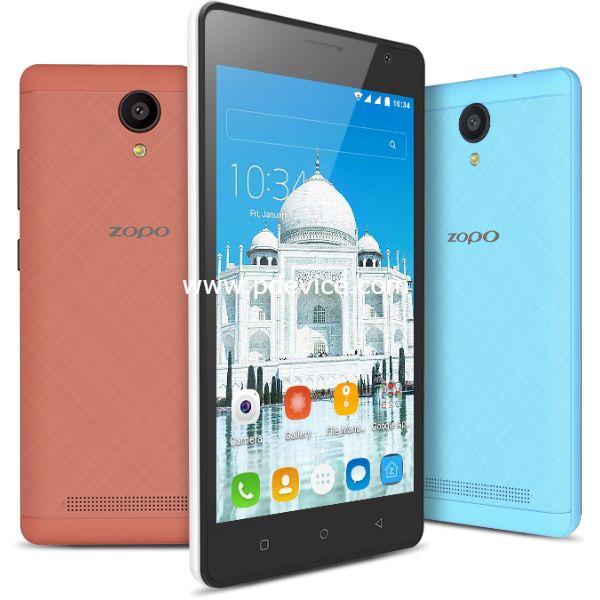 Zopo Mobile Logo