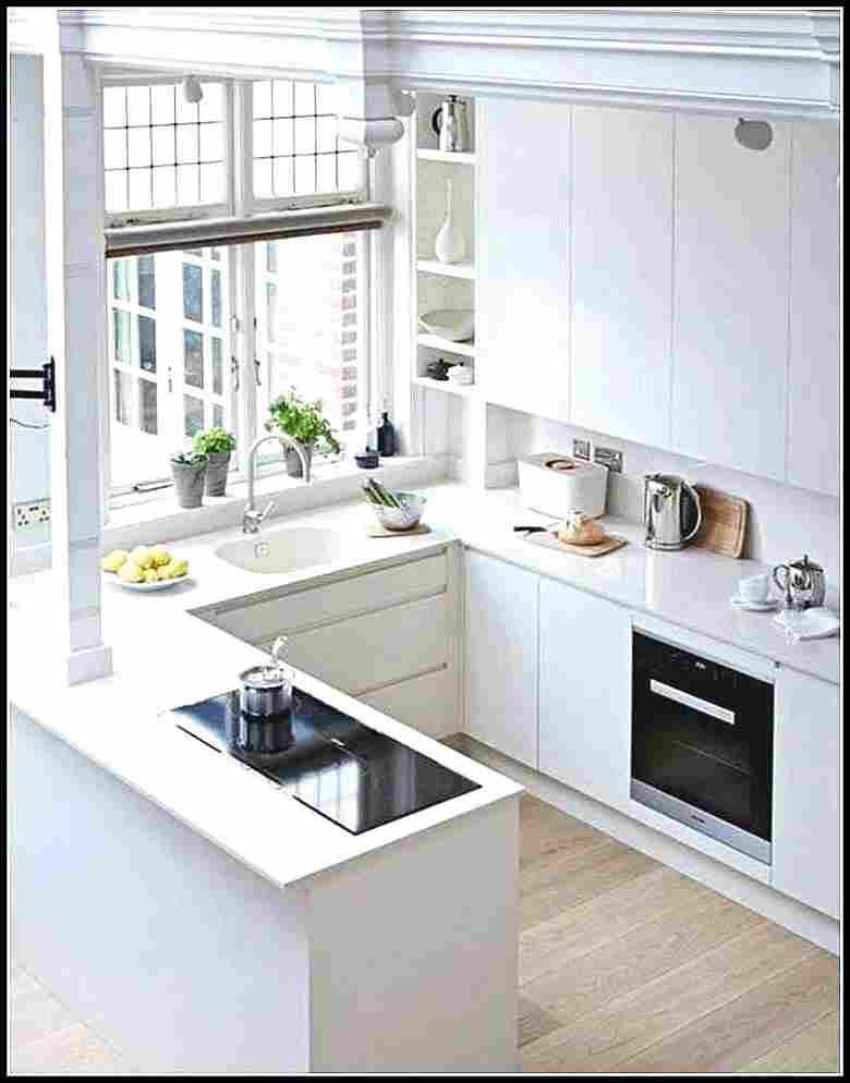 Küchen Ideen Kleiner Raum 30 Frisch Einrichtung Kleine Küche ...