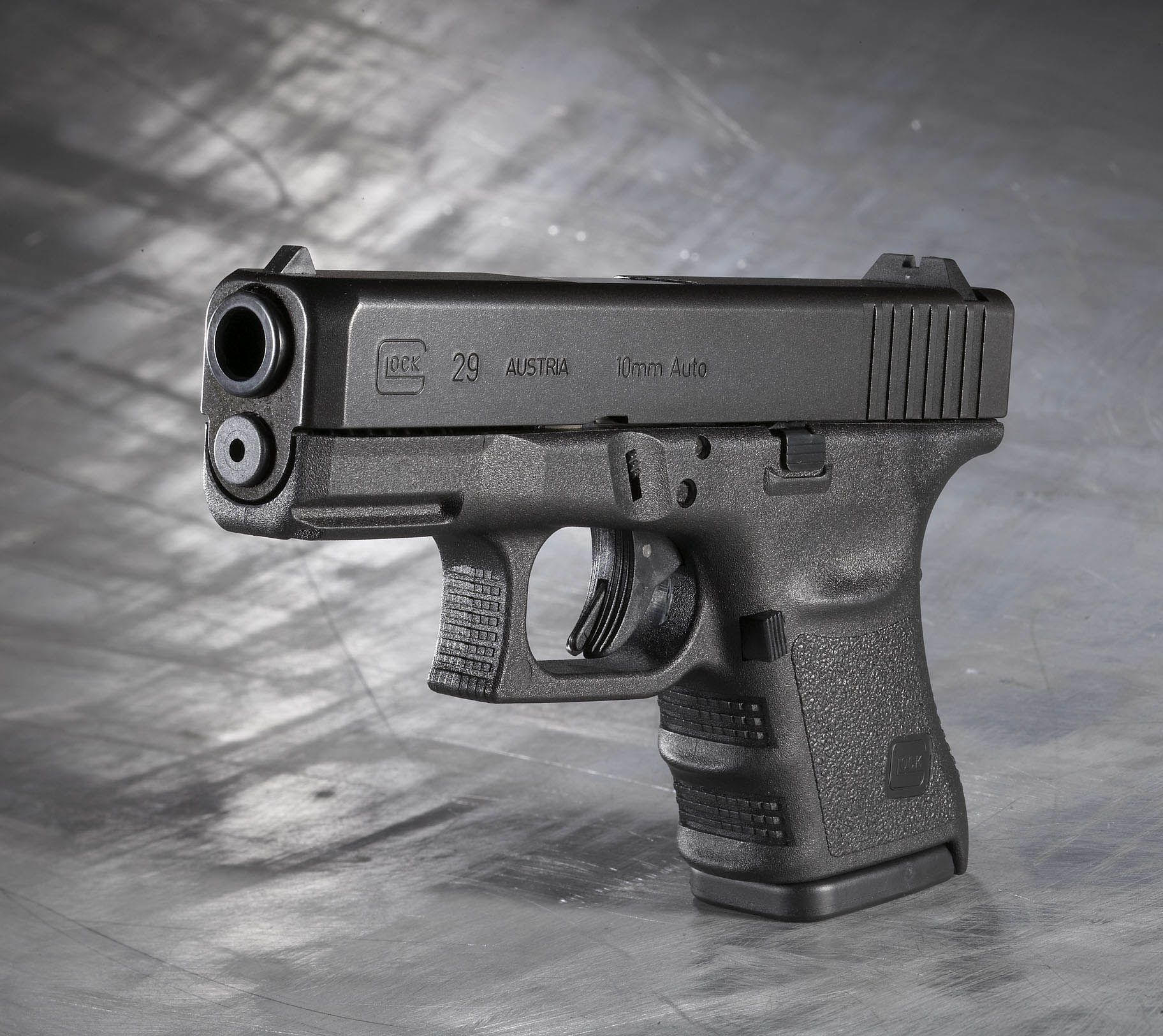 Glock 29sf ~ Grizzly Bear Killer That Fits In Your Pocket