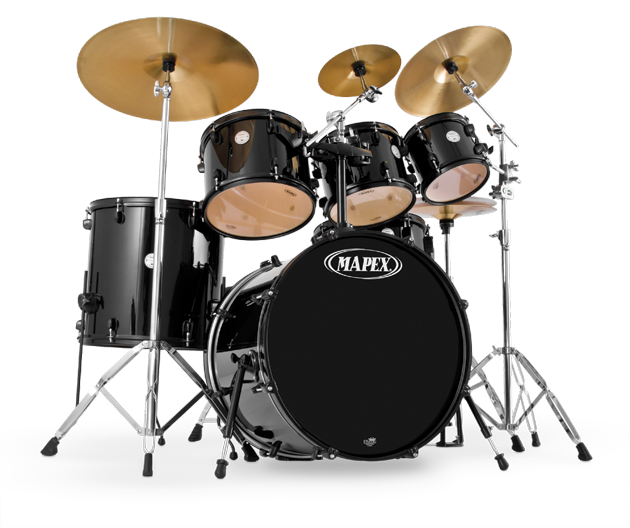 Drums Kit Png Image Drum Kits Drums Kit