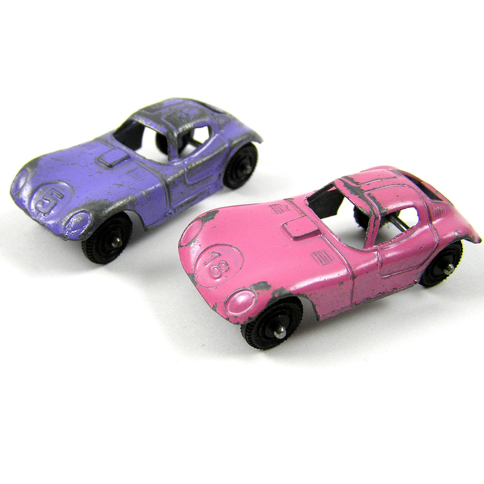 1960s Tootsietoy Indy Race Car 12 Tootsietoy Miniature Race Etsy Racing Race Cars Car
