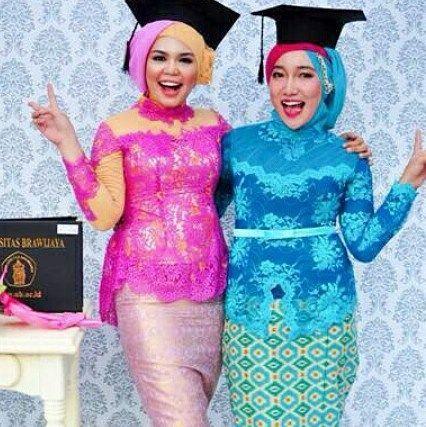 Photo of Inpirasi buat yang membutuhkan sebagai referensi pilihan dress / kebaya muslim  …